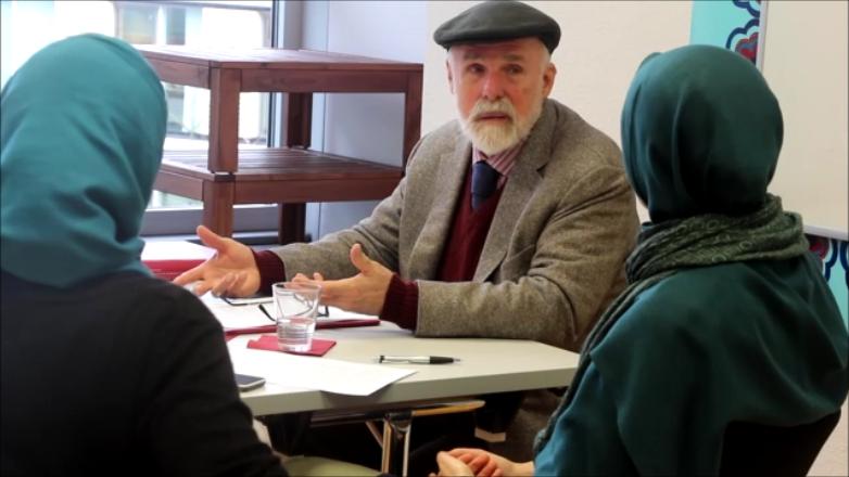 Islamische männer kennenlernen